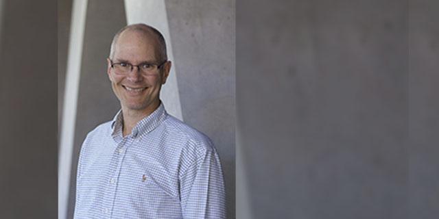 photo of Professor Stephen Kent