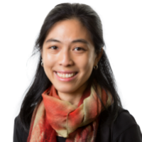 Photo of Dr Amy Chung