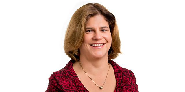 photo of Professor Mary Wlodek