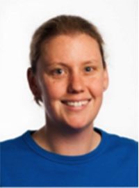 Dr Claire Curl