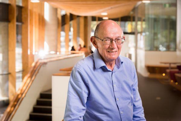 Prof. Roy Robins-Browne