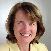 Professor Catriona McLean