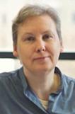 photo of Irmgard Förster
