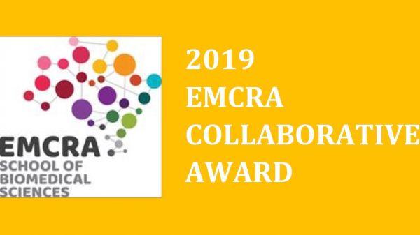 2019 EMCRA Collaborative Award
