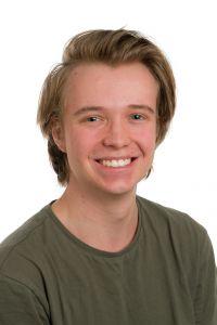 Keenan Hellyer