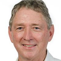 photo of Peter Mayall