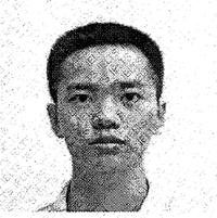 photo of Wembo Jiang