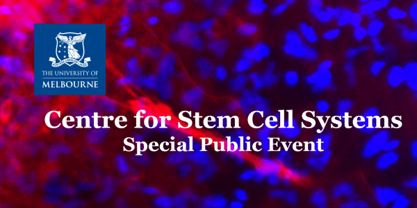 Centre for Stem Cell Systems