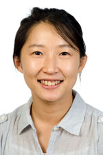 photo of Ellie Cho