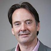Photo of Professor Peter Currie