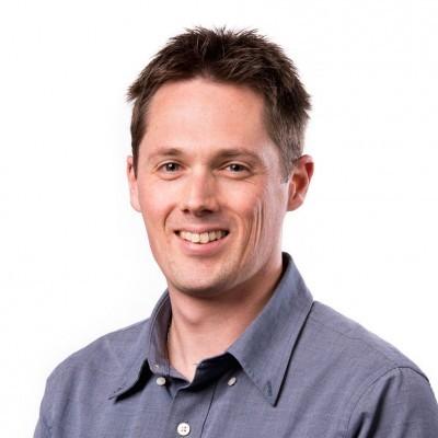 Photo of Scott Mueller