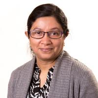 Photo of Thakshila Amarasena
