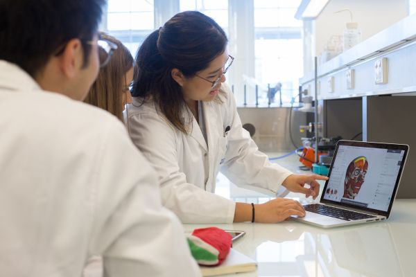 Image for Webinar: Biomedicine at Melbourne – The Student Experience