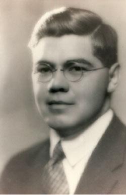 Roy Douglas Wright
