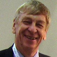 Professor Rolfe Howlett