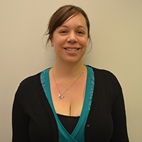 photo of Catherine Palmer from the Stojanovski lab group