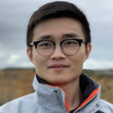 Photo of Yi Liu