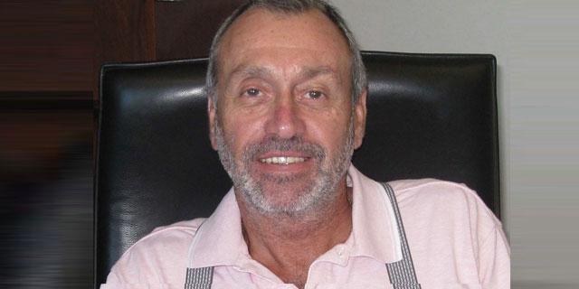 Professor Daniel Hoyer