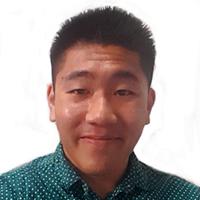 photo of Julius Wong