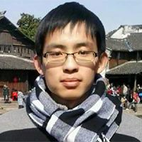 photo of Kuangyu Fei