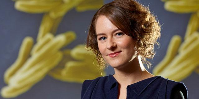 Dr Kathryn Holt
