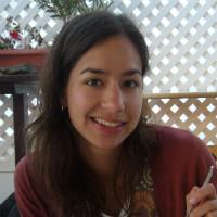 Photo of Hannah Kelly