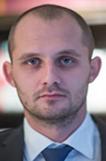 photo of Adrian Semeniuk