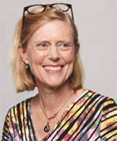 photo of Professor Melissa Little