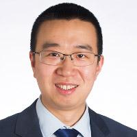 Photo of Yi Ju