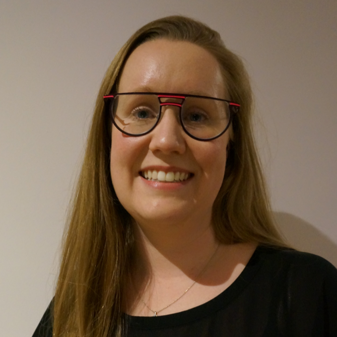Dr Louise Rowntree