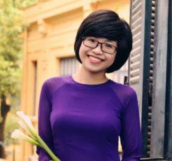 Photo of Mai Vu