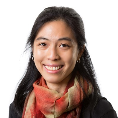 Photo of Amy Chung